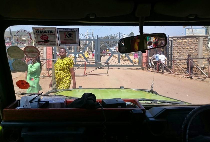 frontera kenia tanzania