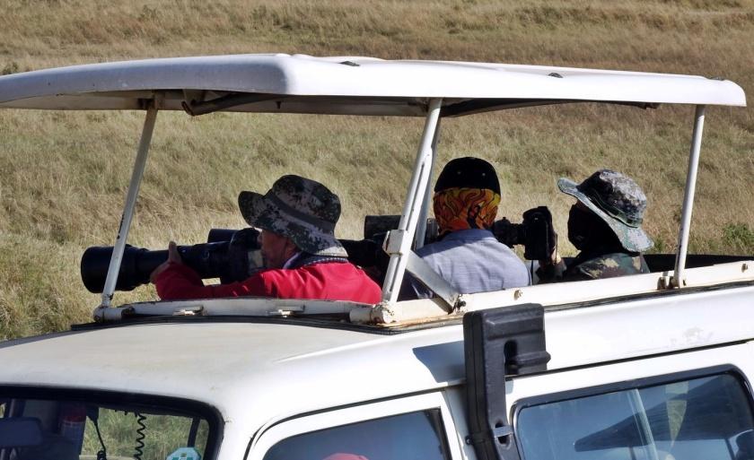 masai mara turistas (1)