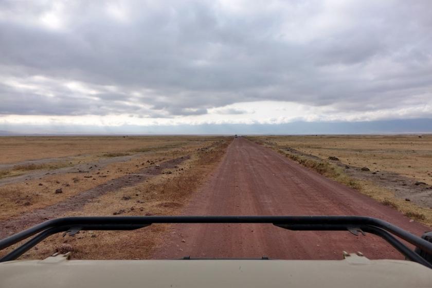 Ngorongoro Crater (5)