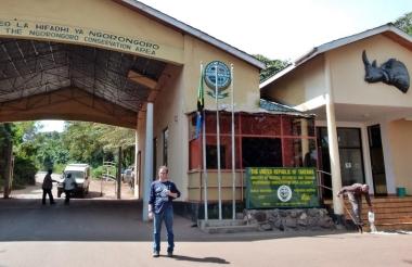 Ngorongoro Crater (80)