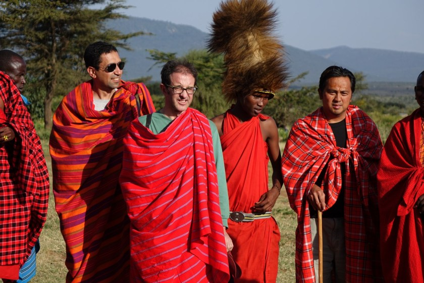 Poblado Masais (15)