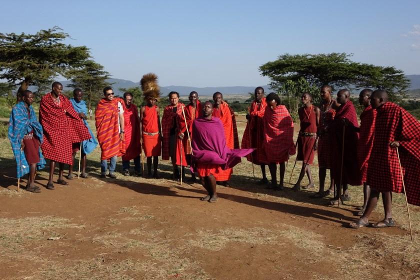 Poblado Masais (4)