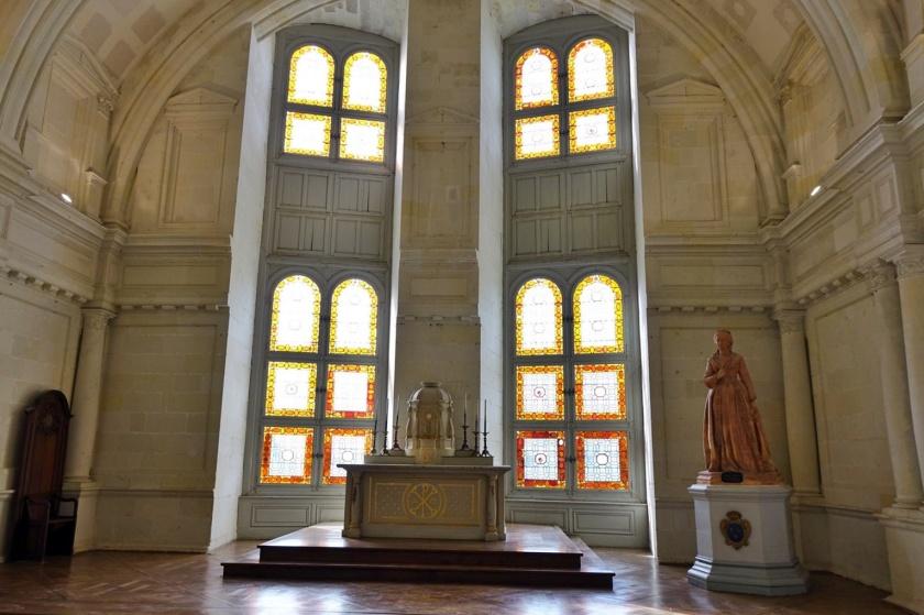 chambord-capilla