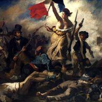 Mis obras favoritas del Museo del Louvre, París