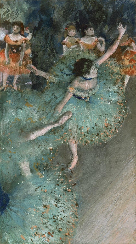 edgar-degas_bailarina-basculando_museothyssen