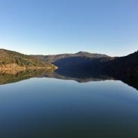 Los Arribes del Duero, frontera natural entre Portugal y España