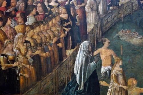 museo academia_carpaccio_milagro de la santa cruz en puente rialto 1