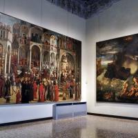 Mis pinturas favoritas de la Galería de la Academia en Venecia