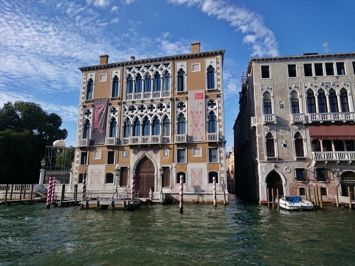 Mis rincones favoritos de Venecia