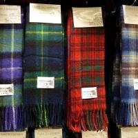 Curiosidades y costumbres por Escocia