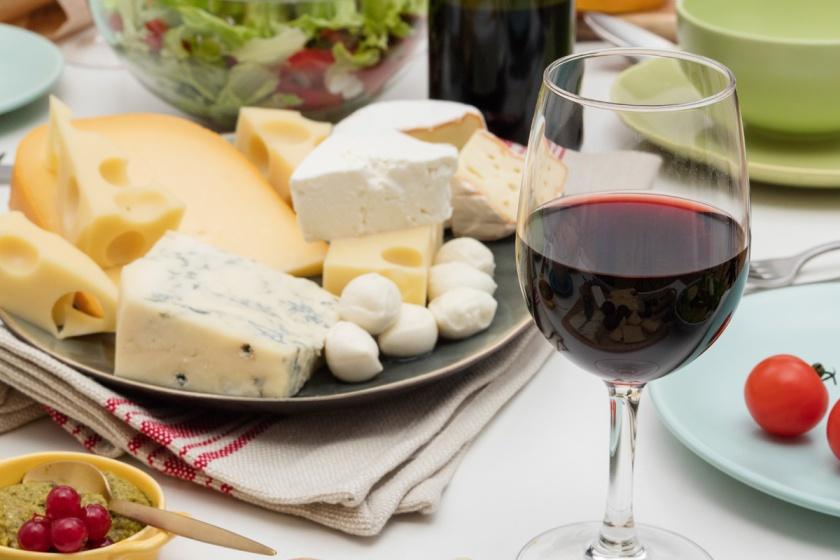 tabla de quesos 1