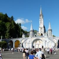 Que ver y hacer en Santuario de Lourdes, Francia