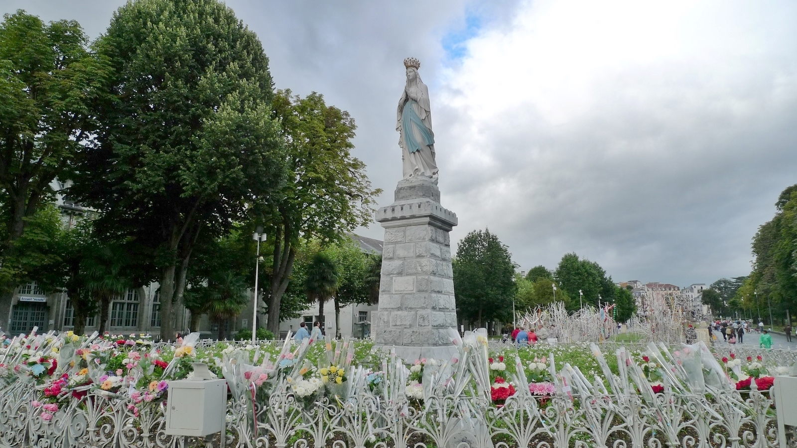 santuario lourdes francia (93)