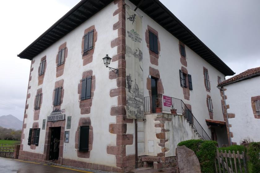 Resultado de imagen de museo de las brujas de zugarramurdi