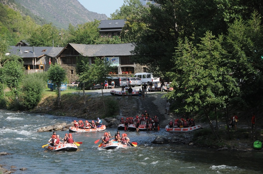 rafting llavorsi (9)