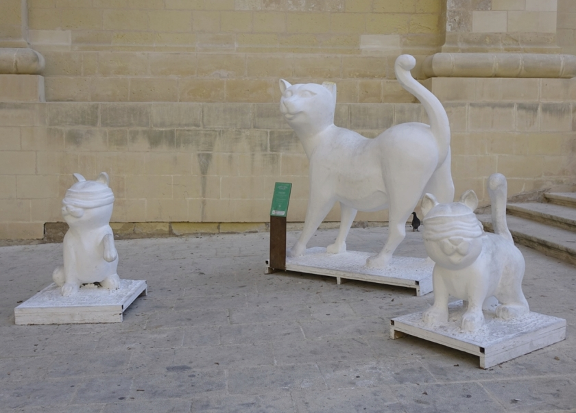 Curiosidades Malta (1)