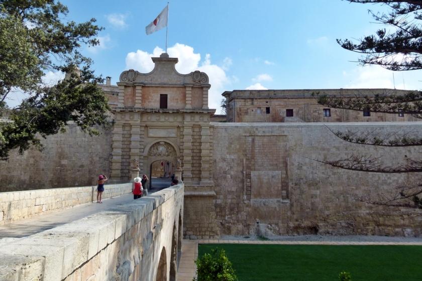 Mdina y Rabat, Malta (19)