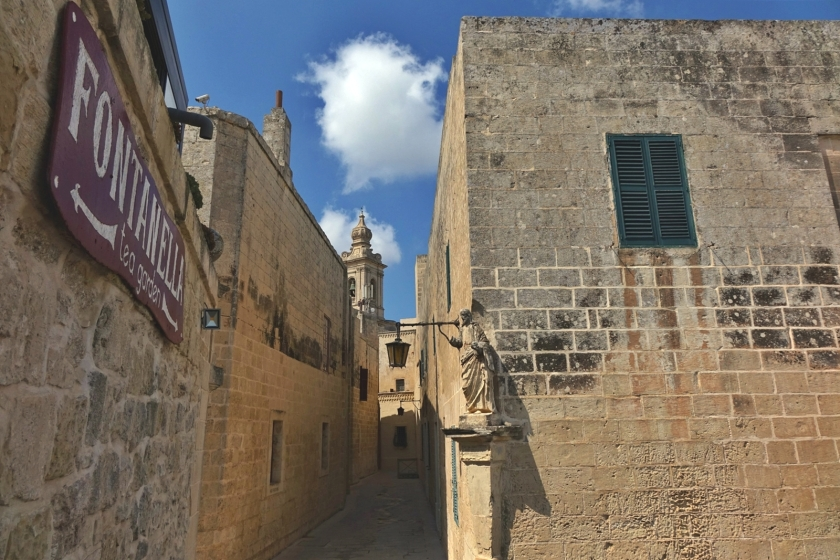 Mdina y Rabat, Malta (2)