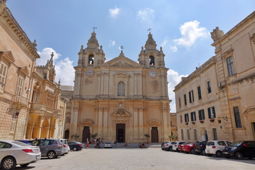 Mdina y Rabat, Malta (4)