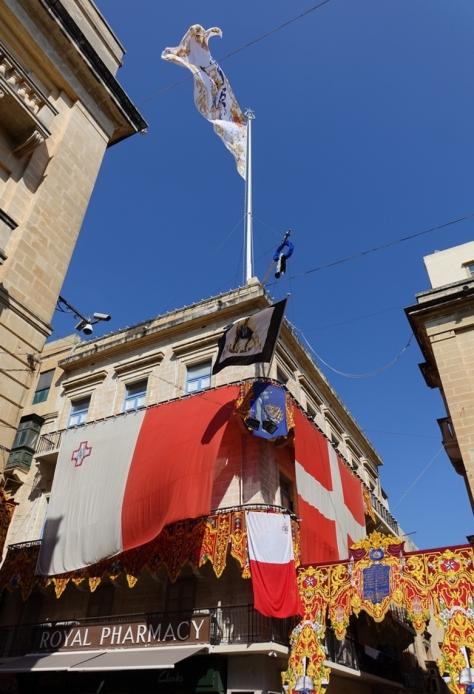 Postales Malta y Gozo (1)