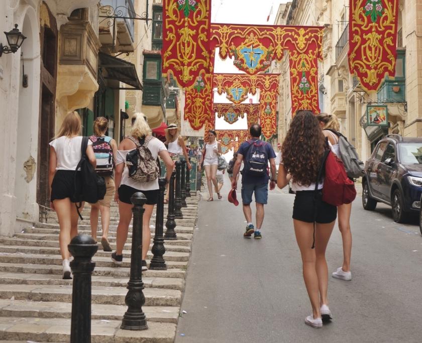 Postales Malta y Gozo (10)