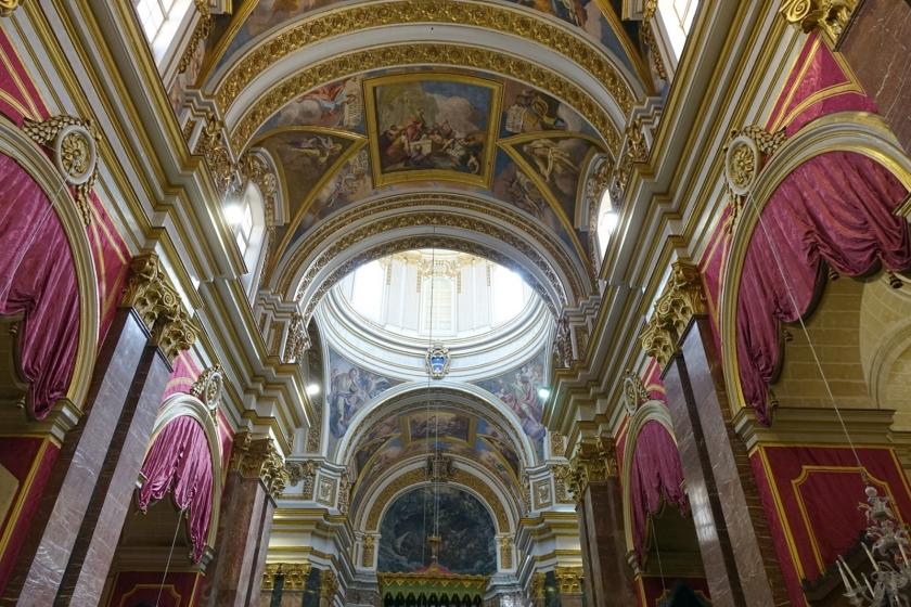 Postales Malta y Gozo (11)