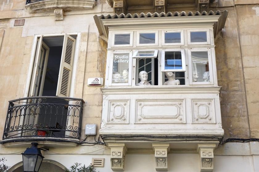 Postales Malta y Gozo (2)