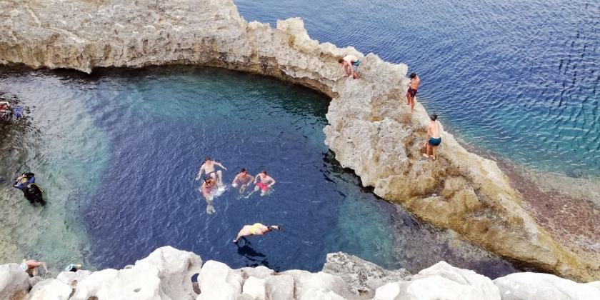 Postales Malta y Gozo (30)