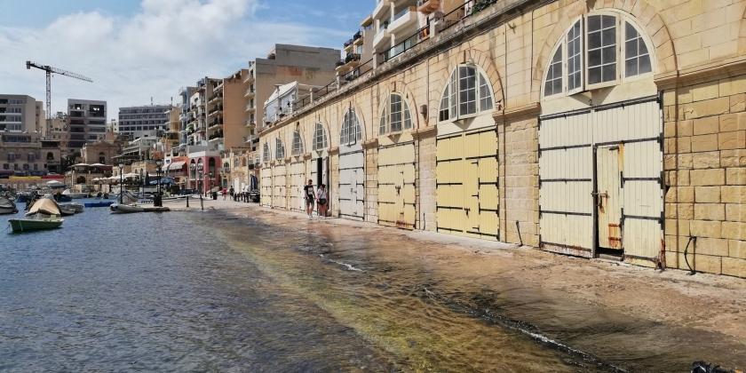 Postales Malta y Gozo (32)