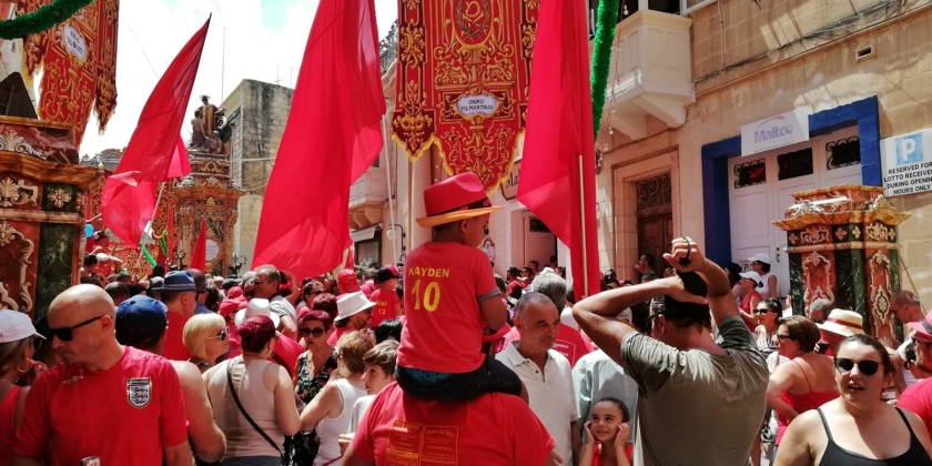Postales Malta y Gozo (36)