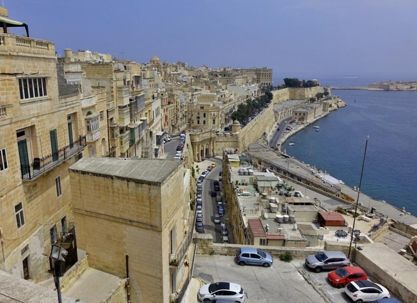 Postales Malta y Gozo (5)