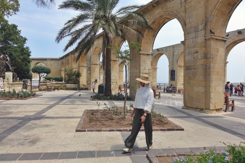 Postales Malta y Gozo (6)