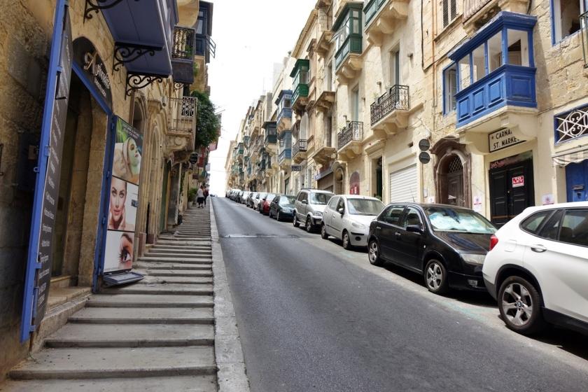 Postales Malta y Gozo (7)