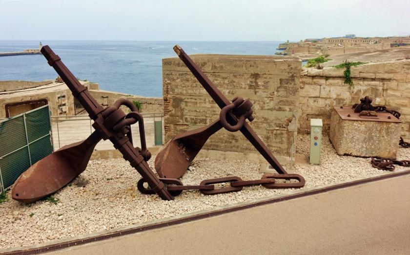 Postales Malta y Gozo (8)