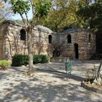 Casa de la Virgen María, en Turquía
