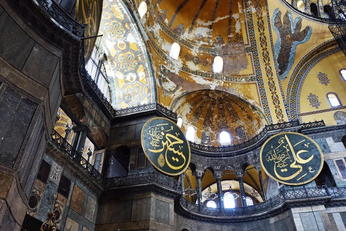 18 visitas imprescindibles por Estambul