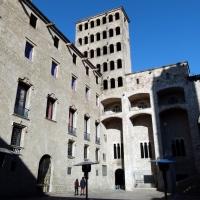 Rincones para perderse en el barrio gótico de Barcelona