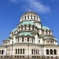 Postales de Bulgaria
