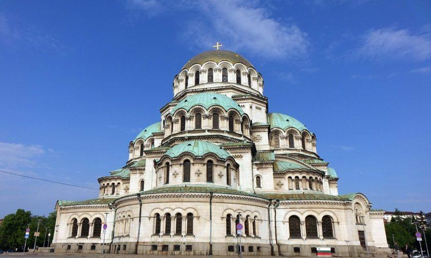 Impresionante construcción, de lo más bonito de la ciudad