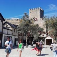 Óbidos, una villa medieval con mucho encanto