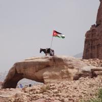 Postales desde Jordania