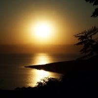 Experiencia en el Mar Muerto, Jordania
