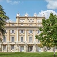 Palacio de Liria, Casa de Alba, Madrid