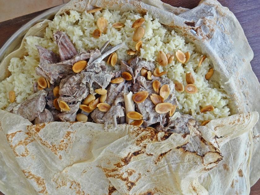Un plato para celebrar algo muy especial . Foto de Internet
