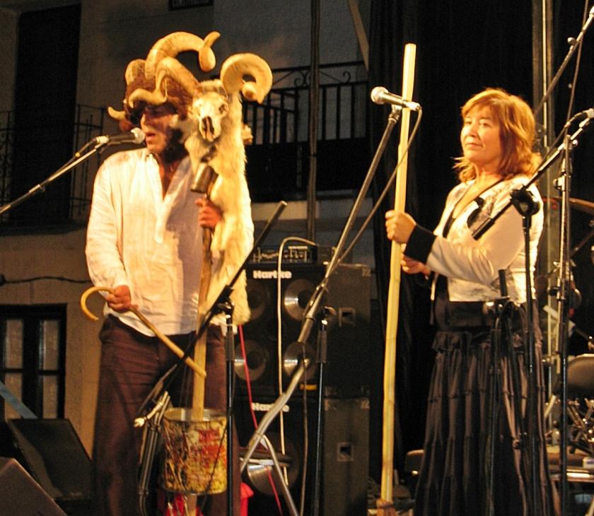 Festivales de música folk
